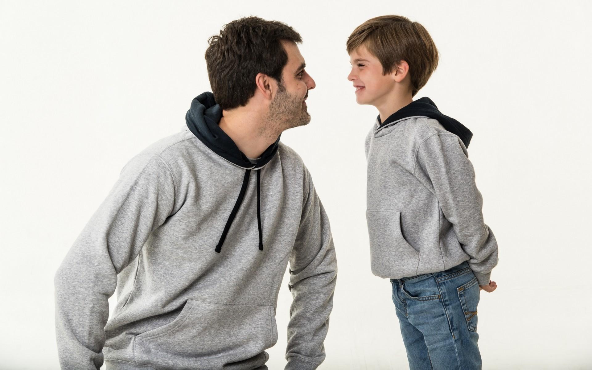 Papá y yo - Comomami